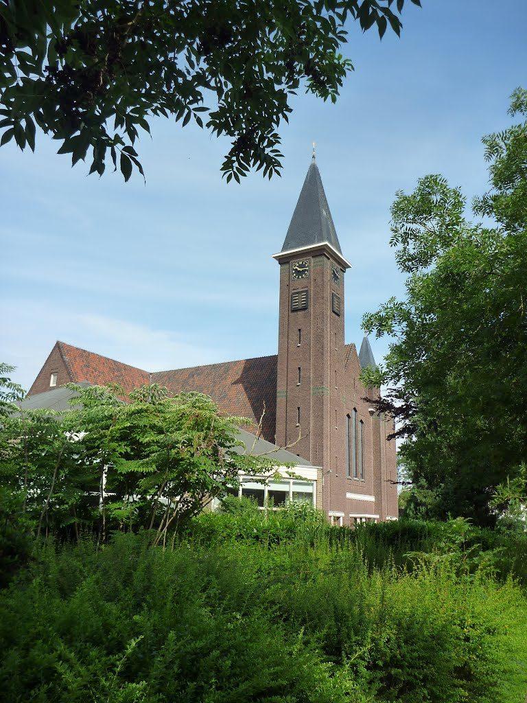 brinkstraatkerk bennekom